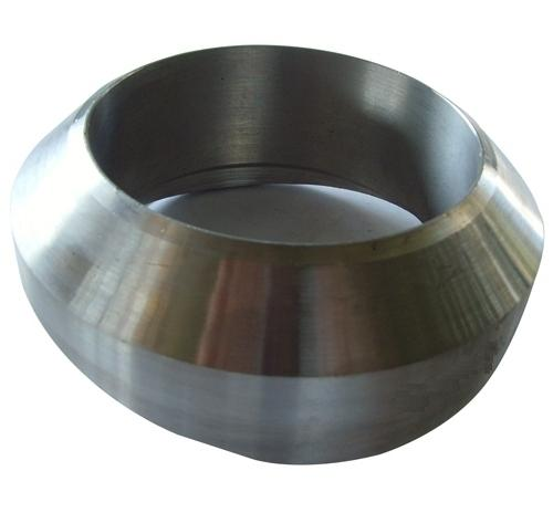 Weldolet forged high pressure fitting